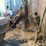 Nguyên tắc đổ bê tông trong thi công cọc khoan nhồi
