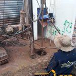 Gia công và thả lồng thép vào ống đổ trong thi công khoan cọc nhồi 7